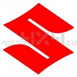 Adesivo logo SUZUKI
