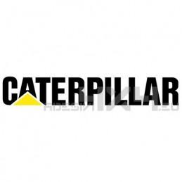 Adesivo logo CATERPILLAR