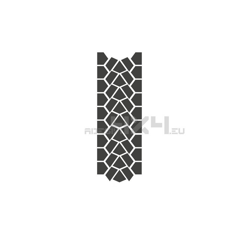 Adesivo impronta pneumatico MUD-01 XL