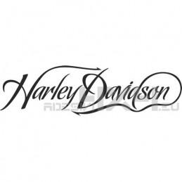 Adesivo harley davidson mod.01