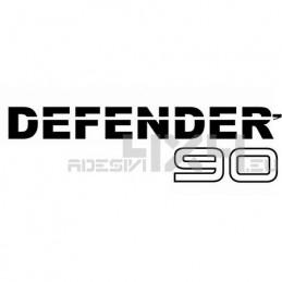 Adesivo DEFENDER 90