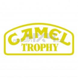 Adesivo CAMEL TROPHY