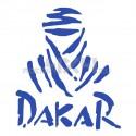 Adesivo Dakar tuareg