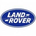 Adesivo logo LAND ROVER v2
