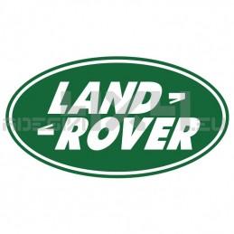 Adesivo logo LAND ROVER L