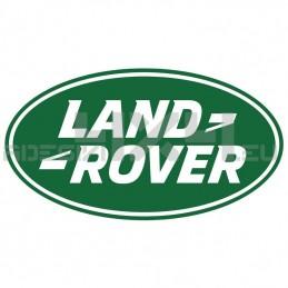 Adesivo logo LAND ROVER v2 L