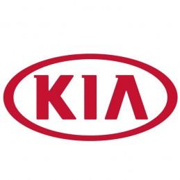 Adesivo logo Kia