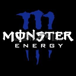 Adesivo MONSTER ENERGY style