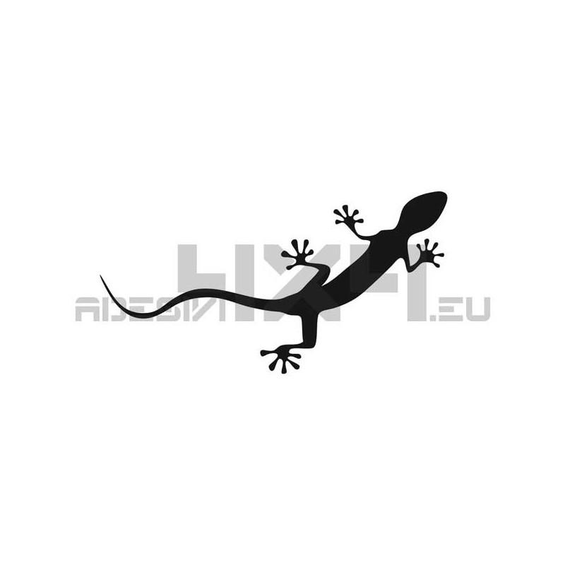 Adesivo geco