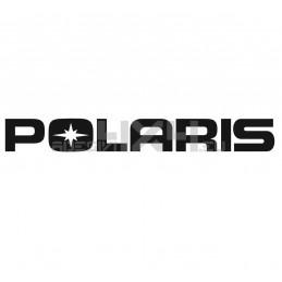 Adesivo scritta polaris