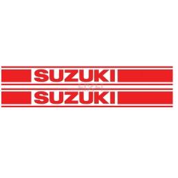 Adesivo striscia fiancata Suzuki