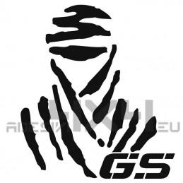 Adesivo Tuareg GS
