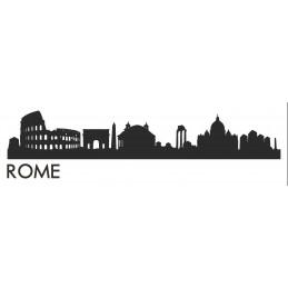 Adesivo skyline ROME