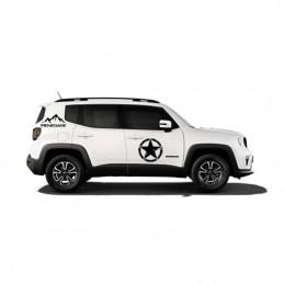 Adesivo KIT jeep Renegade