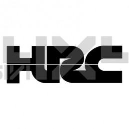 Adesivo logo HRC