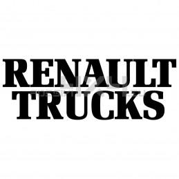 Adesivo RENAULT TRUCKS