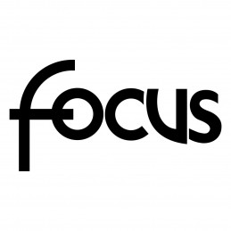 Adesivo FORD focus 2