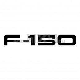 Adesivo FORD F-150