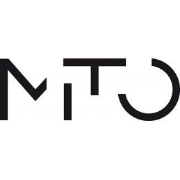 Adesivo logo scritta alfa romeo MITO