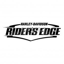 Adesivo harley davidson rider edge