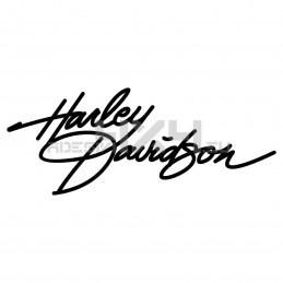 Adesivo harley davidson 1982