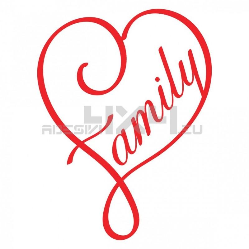 Adesivo family