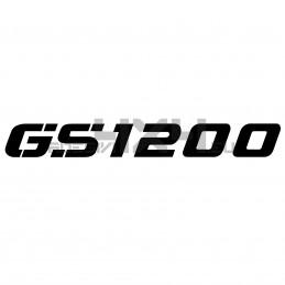 Adesivo bmw GS 1200