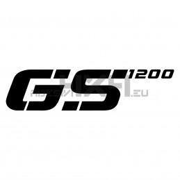 Adesivo bmw GS 1200 v1