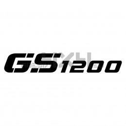 Adesivo bmw GS 1200 v2