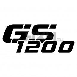 Adesivo bmw GS 1200 v3