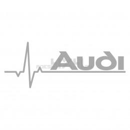Adesivo pulse audi