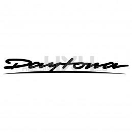 Adesivo triumph Daytona