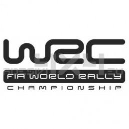 Adesivo WRC