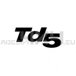 Adesivo Land Rover Td5