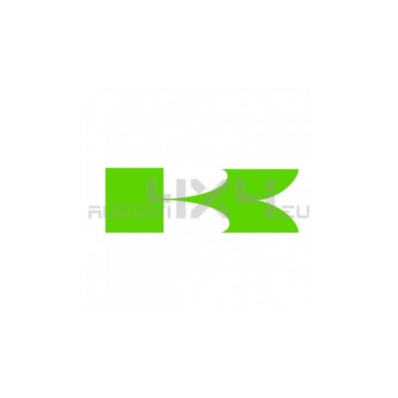 Adesivo logo KAWASAKI