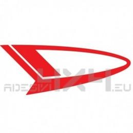 Adesivo logo Daihatsu