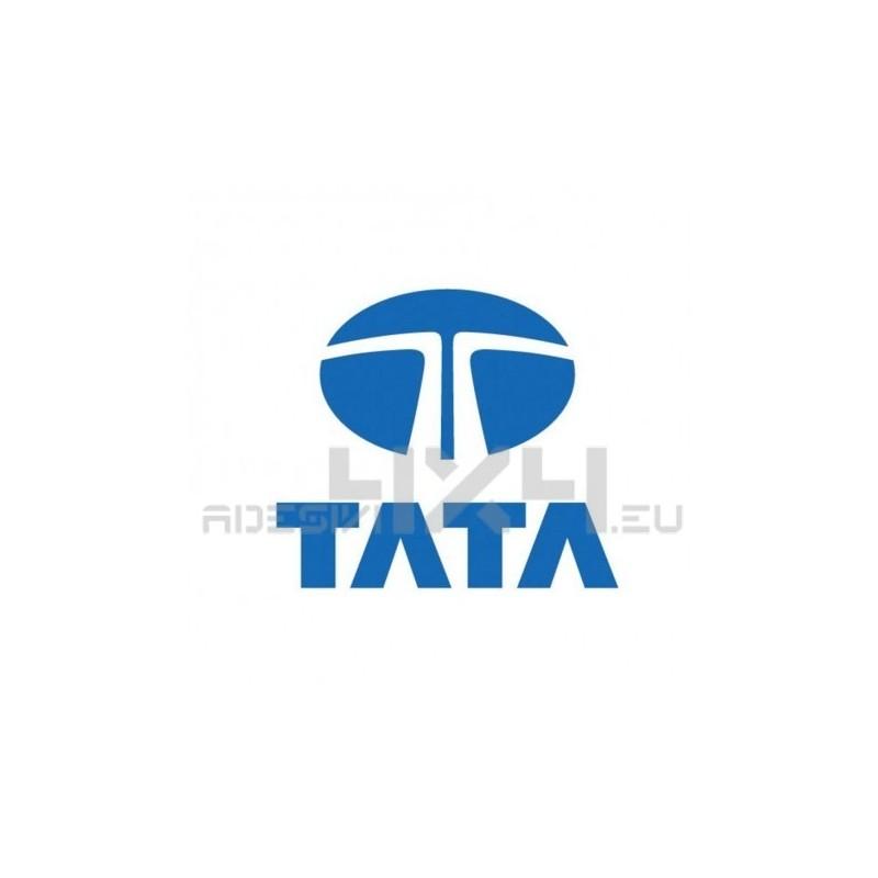 Adesivo logo TATA