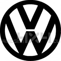 Adesivo VW logo mod.1