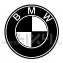 Adesivo logo BMW