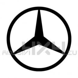 Adesivo Mercedes logo