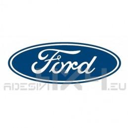 Adesivo logo FORD