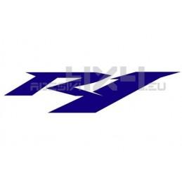 Adesivo yamaha R1