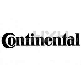 Adesivo Continental logo