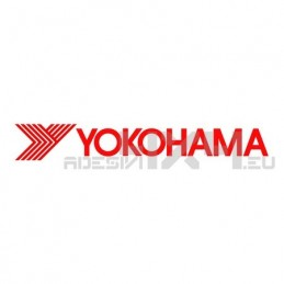 Adesivo yokohama logo