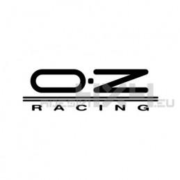 Adesivo OZ racin logo