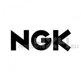 Adesivo NGK scritta