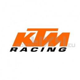 Adesivo logo KTM RACING