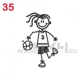 adesivo family 35