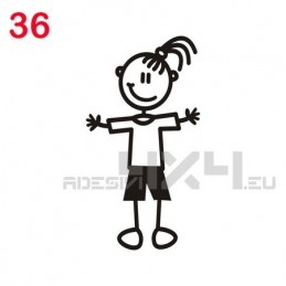adesivo family 34