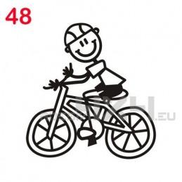 adesivo family 48